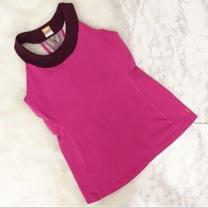 Lucy Powermax Workout Athletic Tank Top